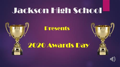 2020 Awards Day
