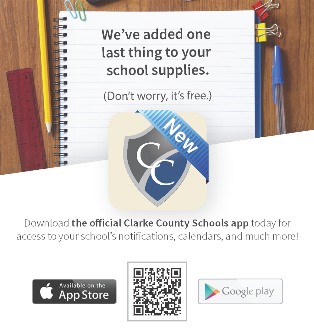 District Launches New Mobile App
